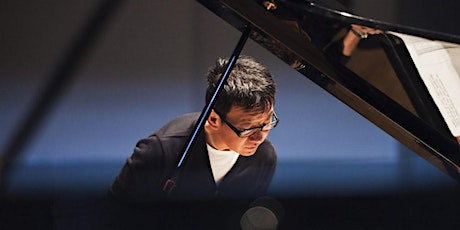 6pm: Melvyn Tan (piano) plays Debussy, Mozart and Ravel tickets