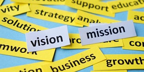 Goals, mission, vision and strategy - demystifying what they really mean tickets
