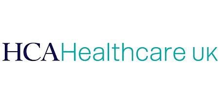 The Lister Hospital - Womens Health Webinar tickets