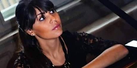 Laura Rivera Castaño - Piano entradas