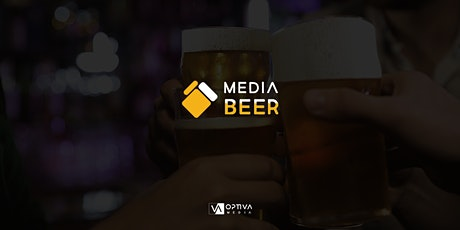 MediaBeer - The Optiva Media´ s afterwork for brewing (and fun) fans entradas