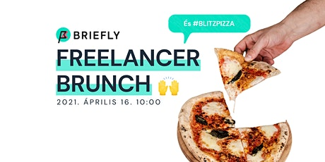 Briefly Freelancer Brunch tickets