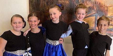 Introduction to Irish Dancing - Free Class tickets