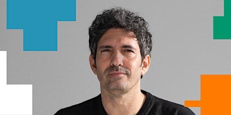 Repensando el mañana: César Bona, 'Humanizar la educación' entradas