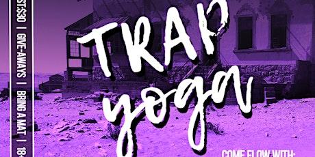 TRAP YOGA tickets