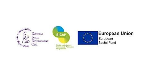 Social Enterprise Network Donegal (SEND) by DLDC tickets