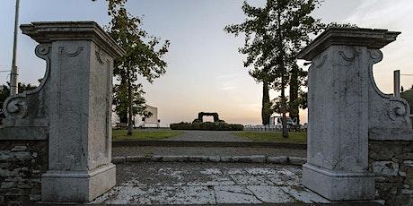 Storie di Pietre e Santi: frazione di Villa, Villa Pace e Palazzo Nava biglietti