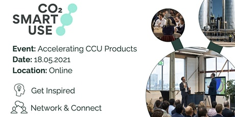 Accelerating CCU products - Network Event tickets