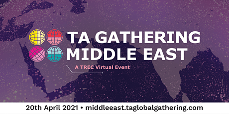 TA Gathering Middle East tickets