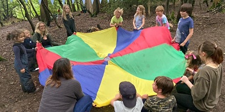 Safeguarding and Child Protection for Forest school / outdoor educators tickets