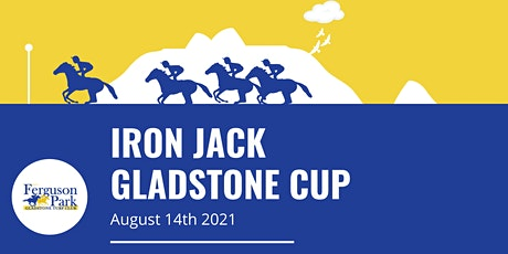 Iron Jack Gladstone Cup tickets