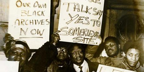 Windrush and the making of Black-led archives in London tickets
