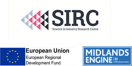 SIRC Research Showcase- Life Sciences tickets