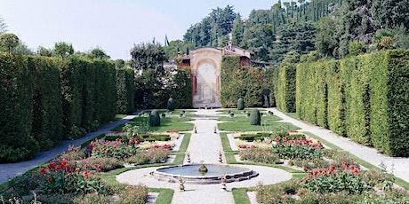 Storie di Pietre e Santi: Villa Togni, Pieve e Löc de la Begia biglietti