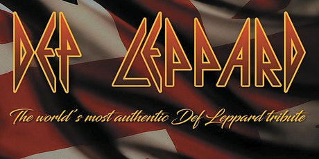 Dep Leppard live at Eleven Stoke tickets
