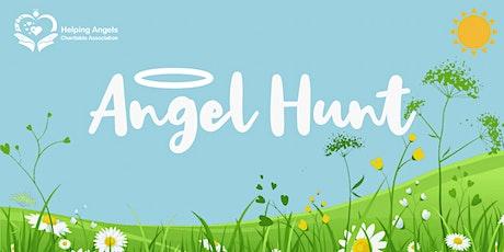 Angel Hunt tickets