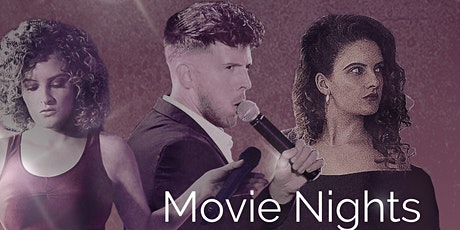 Movie Nights- The Ultimate Grease & Dirty Dancing Tribute Night! tickets