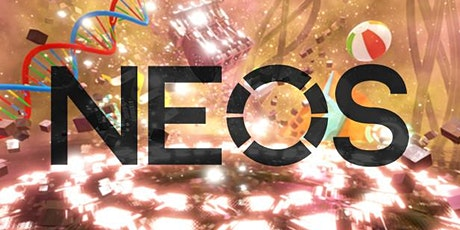 #ZeroEvents: visiting Neos, a creative VR engine tickets