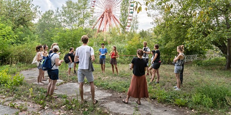 Urban Foraging + Nature Awareness Walk with Edible Alchemy tickets