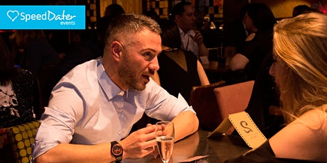 Glasgow Speed Dating | Ages 32-44 tickets