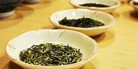 Degustazione base online di tè giapponesi: storia, produzione e tipologie biglietti