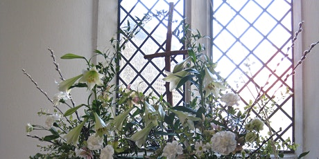 Holy Communion at St Thomas', Sunday 18th April 2021 tickets