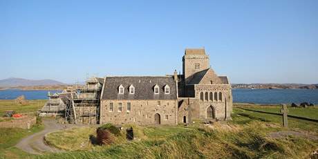 Net Zero Carbon: Improving the Thermal Performance of Church Buildings tickets