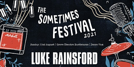 The Sometimes Festival tickets