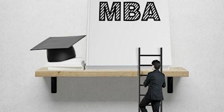 University of Northampton MBA Webinar for Zambia tickets