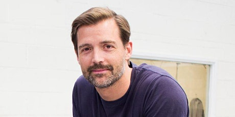 PATRICK GRANT: A CAREER IN TEXTILES - £5 tickets