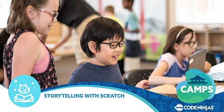 Code Your Own Arcade in Scratch   Summer Camp tickets