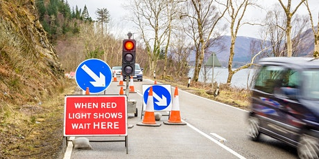 Traffic Signal Fund Session & Local Authority Guidance Workshop tickets