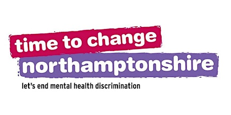 Time to Change Stigma and Discrimination Training tickets