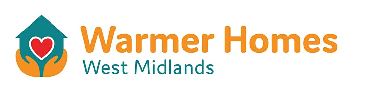 Warmer Homes West Midlands launch event image