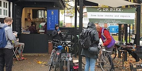Liberty Hall Community Bike Clinic tickets