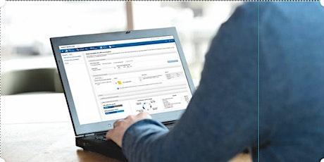 Webinar: Vlot werken met Sunny Design Web 5.20 tickets
