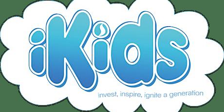 Kids Church, 18th  April tickets