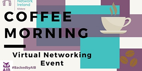 Coffee Morning - Networking Event 23rd April tickets