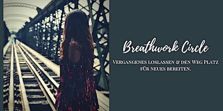 Breath-Circle: Weil Atem so viel mehr ist! Tickets