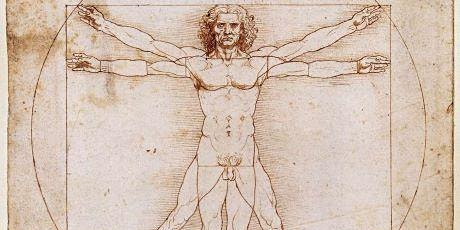 Leonardo da Vinci: Awakening the Philosopher Within (Talk & Presentation) Tickets
