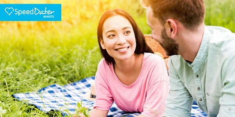 London Picnic Speed Dating | Ages 24-38 tickets