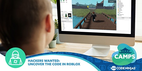Roblox Hackers@ Summer Camp tickets