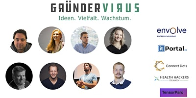GründerVirus Super-Connector-Event