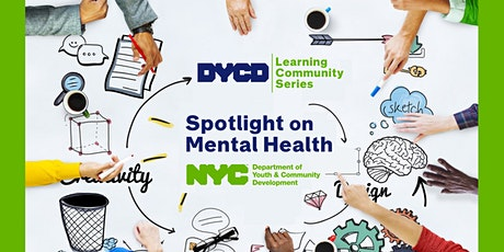 Topic: Mental Health Learning Community tickets