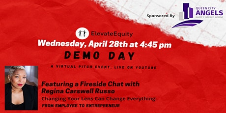 ElevateEquity Demo Day tickets