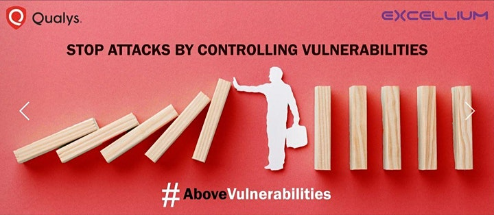 Image pour How to manage your vulnerabilities in 4 steps