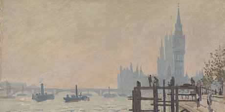 ROSL Art Talk : The Energy of Exile: French Impressionists in London tickets