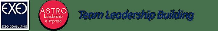 Immagine Team Leadership Building: la leadership corale nei team direzionali