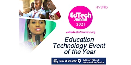 EdTech Summit and Awards 202`1 tickets