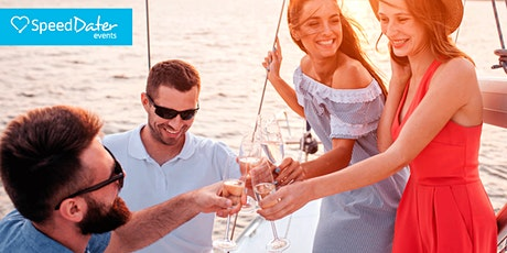London Lock & Key Boat Party   Ages 24-38 tickets